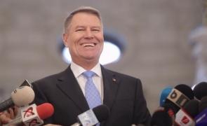 Peste 42. 200 de gorjeni au semnat pentru Iohannis